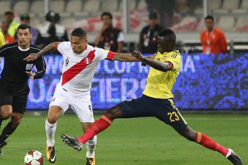 Peruanos admiten que arreglaron empate con Colombia: así fue el acuerdo con el que ambos clasificaron
