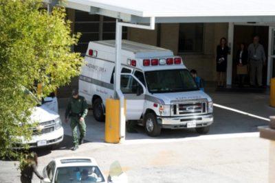 Estados Unidos: niña de 10 años con parálisis cerebral es detenida por ser inmigrante ilegal