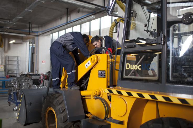 Aumentando la valoración de los Técnicos Profesionales en el Mercado Laboral y la Sociedad
