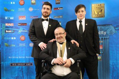 Colegio chileno virtual Think Academy gana premio internacional de calidad