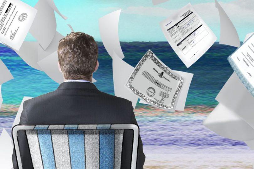 Paradise Papers: nueva filtración revela operaciones en todo el mundo para evadir impuestos