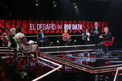 """TVN saca cuentas alegres con """"Candidato, llegó tu hora"""": derrotó a CHV, CNN y Canal 13"""