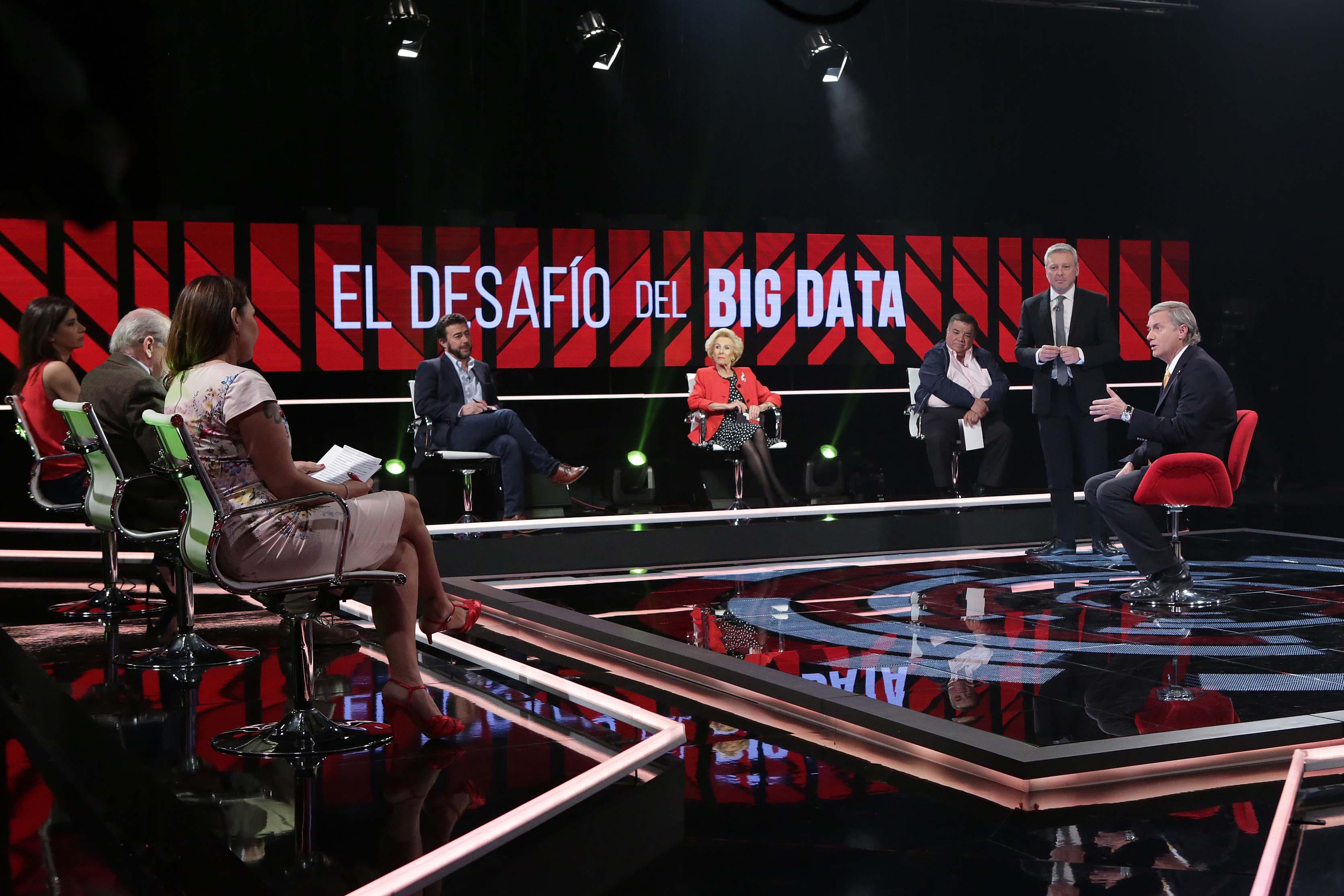 """TVN saca cuentas alegres con """"Candidato, llegó tu hora"""""""