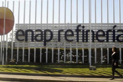 Corte Suprema confirma condena a autores de estafa a ENAP