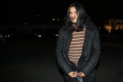 """La respuesta de Coca Mendoza que David Henríquez nunca se imaginó tras tildarlo de """"facho"""""""