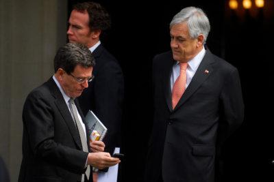 """La opinión de Carlos Larraín en 2013 sobre reelegir presidentes: """"Las segundas partes nunca son buenas"""""""