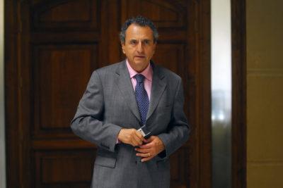 """Patricio Hales tras ser sobreseído en causa de abusos: """"Hoy insisto que nunca he cometido delito"""""""