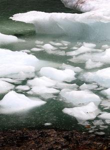 Chile, uno de los países más expuestos a los efectos del deshielo de los glaciares