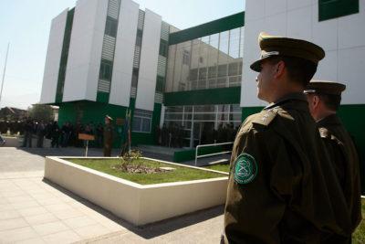 Carabineros implementará la Subcomisaría de Ciudadanos Extranjeros