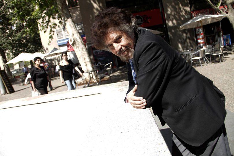 """Concejal Adriano Castillo dejó """"out"""" a Marcelo Ríos por críticas a Guillier con irónico mensaje"""