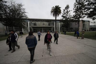 Proyecto de ley busca traspasar el Hospital Padre Hurtado a la red de salud pública