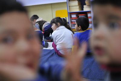 Ocho realidades de la Educación Parvularia que el próximo Presidente de Chile deberá abordar