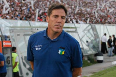 Fútbol mundial se cuadra con Eduardo Berizzo: Sevilla confirmó que sufre cáncer a la próstata