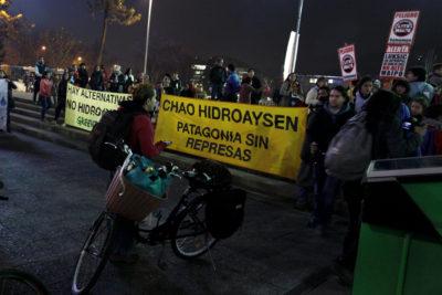 El fin de Hidroaysén: deciden terminar con el proyecto y planean devolver derechos de aguas al Estado