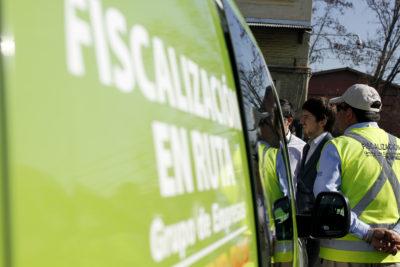 Turbus deberá pagar millonaria indemnización a chofer despedido que insultó a fiscalizador