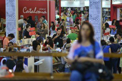 Gobierno lanza salvavidas a Filsa y otorga $81 millones al evento literario