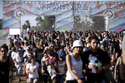 Otra vez se cancela el Frontera: baja venta de entradas y la caída de uno de sus artistas gatillaron la decisión