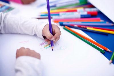 La escritura emergente en educación inicial: una base para la producción de textos