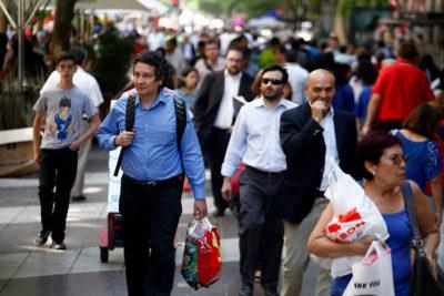 Paris saca de circulación 30 millones de bolsas plásticas