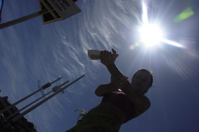 Rayos UV: cómo protegerse si se trabaja al aire libre