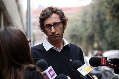 Matías del Río al rescate de Alejandro Guillier tras ofensiva de Kast por programa de Gobierno