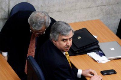 Caso SQM: Ex vicepresidente de RN apelará a condena tras juicio abreviado
