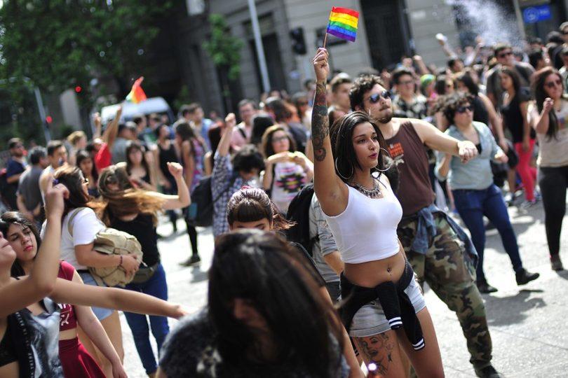 Este lunes se inicia la discusión del proyecto de matrimonio igualitario en el Congreso