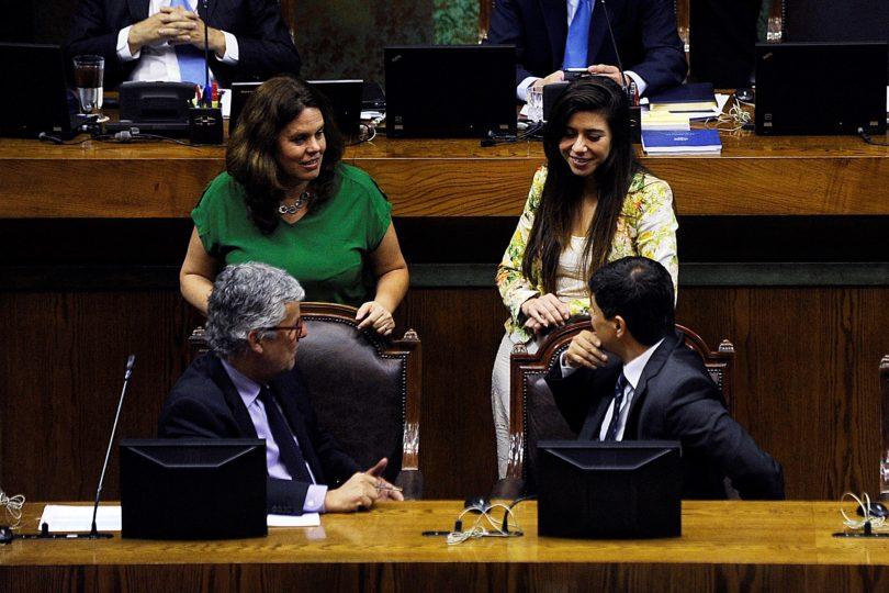 Ley de Cuotas: Chile se anota salto en equidad de género parlamentario