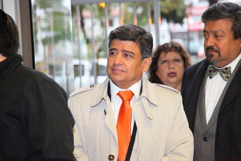 Caso Caval: operador político de la UDI fue sentenciado a tres años de presidio remitido