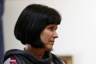 Roxana Pey, la ex rectora PC que llega al comando de Guillier para acercar posiciones con el Frente Amplio