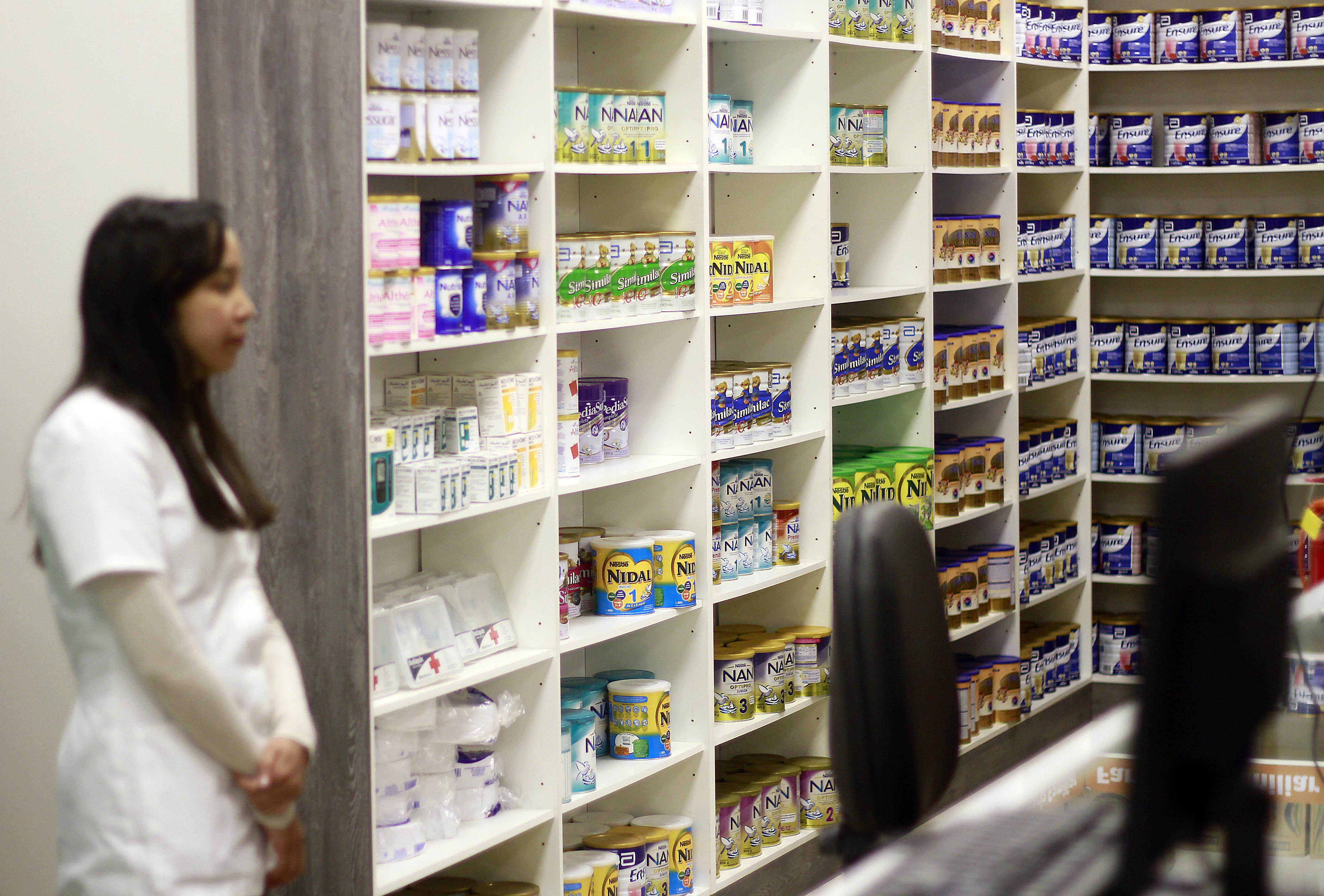 Gremio de farmacias independientes apuntan a laboratorios por elevados precios de medicamentos