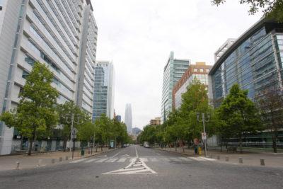 Al que engaña en Chile con información falsa no le sucede nada