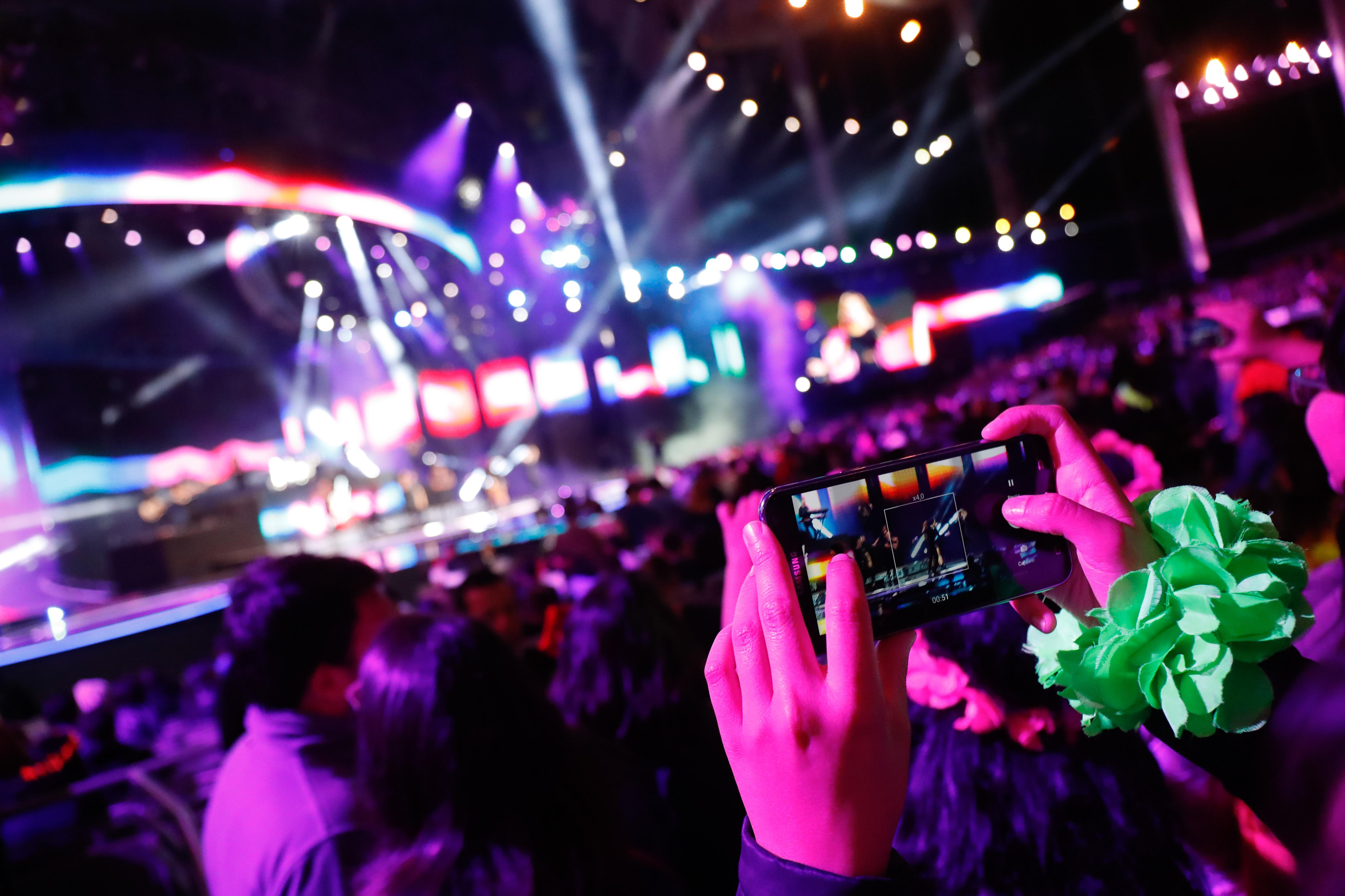 Fox invita a los televidentes del Festival de Viña del Mar a ser los directores del certamen