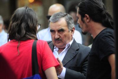 A Jaime Gajardo no le alcanzaron los votos para convertirse en CORE