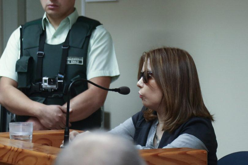 Detienen a delincuentes que intentaron robar en la casa de Nabila Rifo