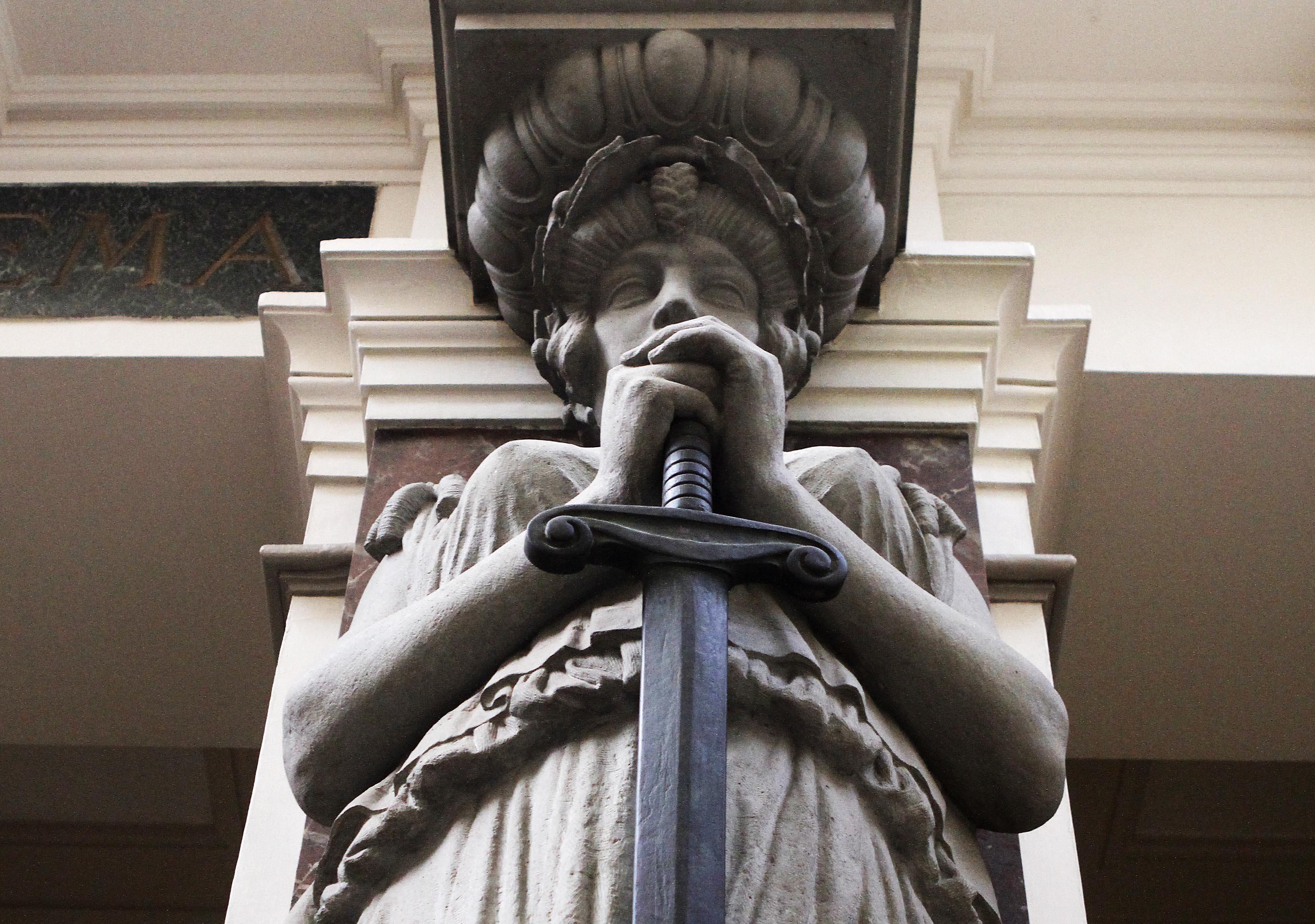 """""""CIDH rechaza fallos de la Corte Suprema:"""
