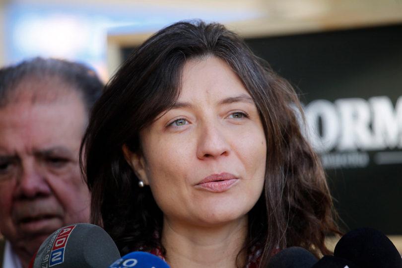 """Mineduc y cambio de Piñera: """"La Presidenta ganó la guerra en torno a la gratuidad"""""""