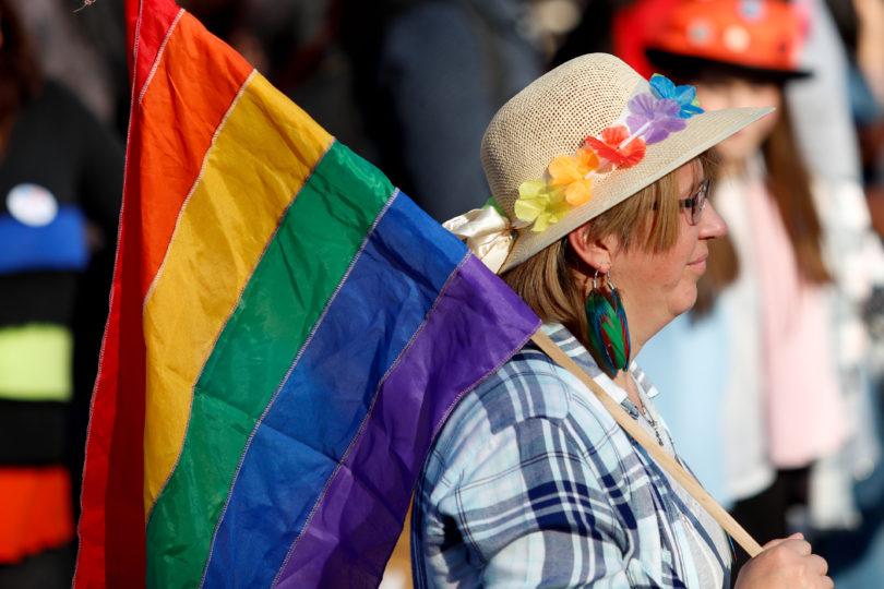 Guillier confirma asistencia a marcha LGBT organizada por el Movilh para este sábado