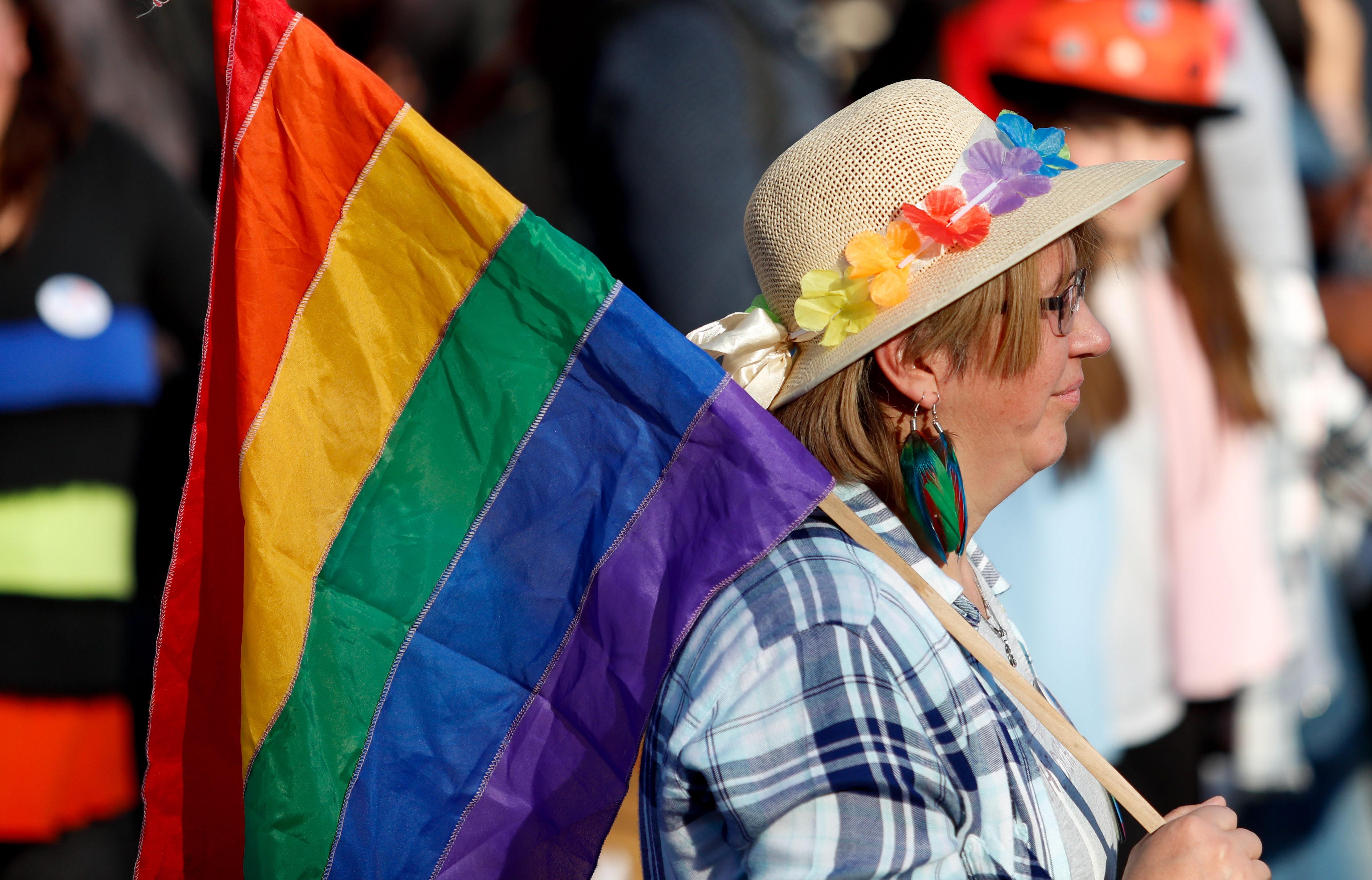 """""""Guillier confirma asistencia a marcha LGBT organizada por el Movilh para este sábado"""""""