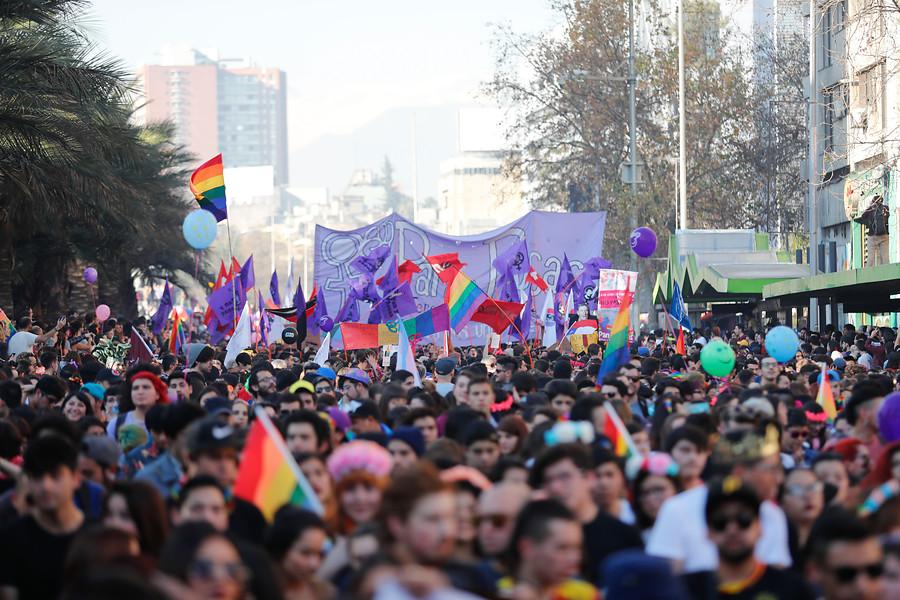 """""""Gobierno pondrá urgencia al proyecto de ley de identidad de género"""""""