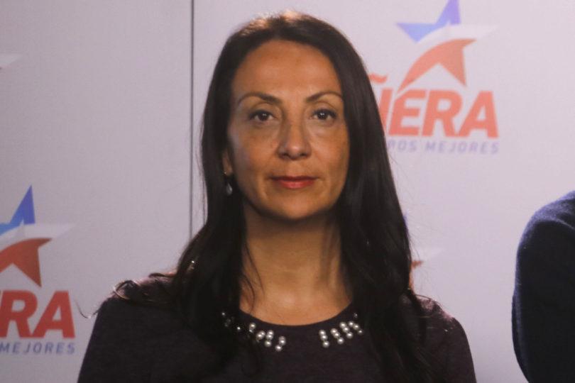 """Cecilia Pérez frente a primeros resultados: """"No teníamos proyección"""""""