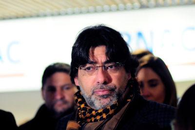 """Daniel Jadue lanza incendiario comentario: """"Le mintieron a Chile entero durante un año"""""""