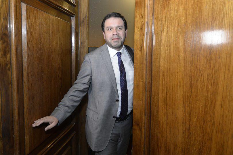 CDE presenta querella contra diputado Marcelo Chávez por fraude al Fisco tras viaje a China en 2012