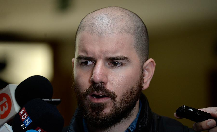 Giorgio Jackson arrastra a candidatos del Frente Amplio que obtuvieron 2,2% de los votos