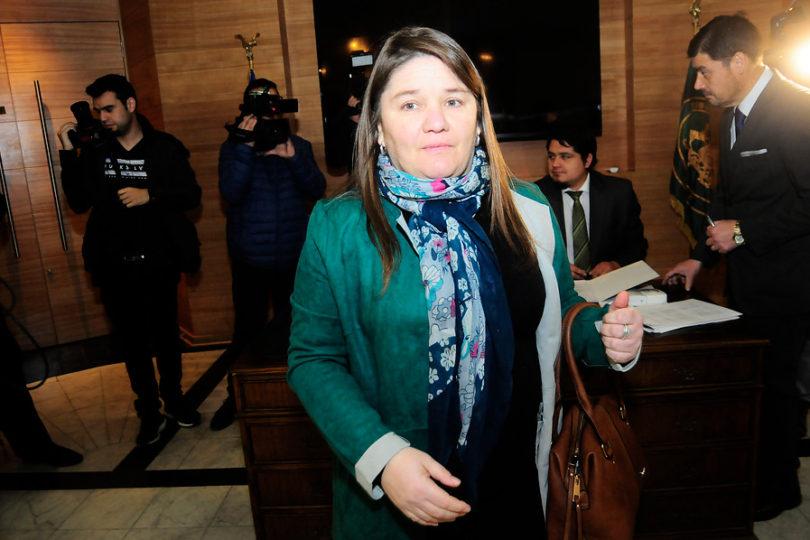 """Marcela Aranda ratifica cambio de sexo y nombre de su hijo: """"Él no es producto de propaganda"""""""