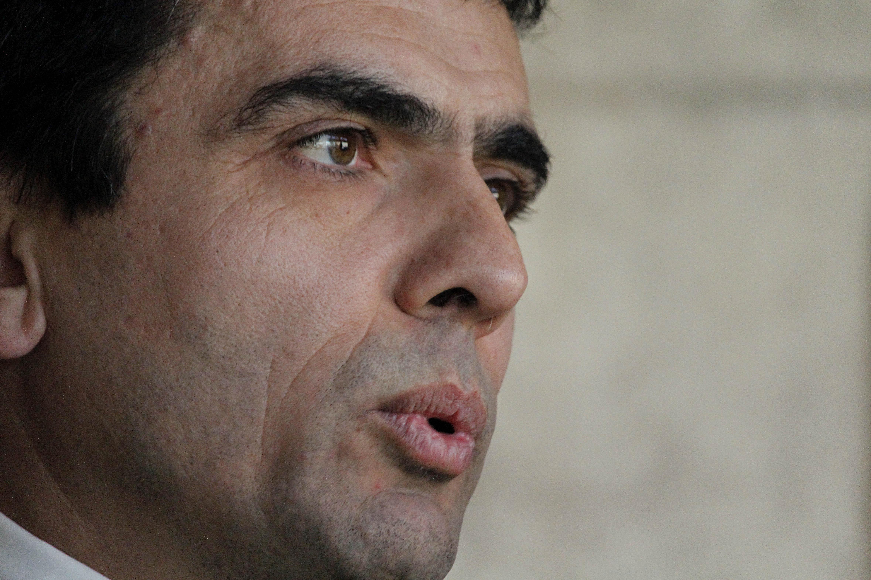 """Ministro Larraín sacó crédito de $US20 millones de Corfo y ex Fiscal Gajardo le manda recado: """"No es un Banco"""""""