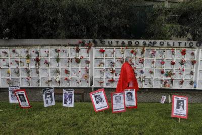 U. Chile entregará nuevas distinciones póstumas a ex estudiantes detenidos desaparecidos y ejecutados políticos