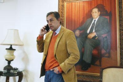 Pastor evangélico que criticó a Michelle Bachelet en el Tedeum logró llegar a la Cámara con Chile Vamos