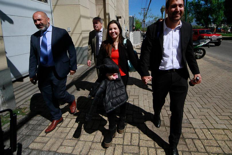 """Hija de Joaquín Lavín y querella en su contra: """"Me duele que a mi papá no le importe mi familia"""""""
