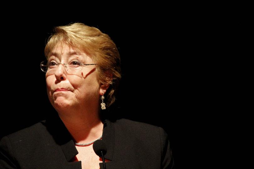 Voz de Agricultura revive video de Bachelet rechazando matrimonio igualitario y ardió Troya